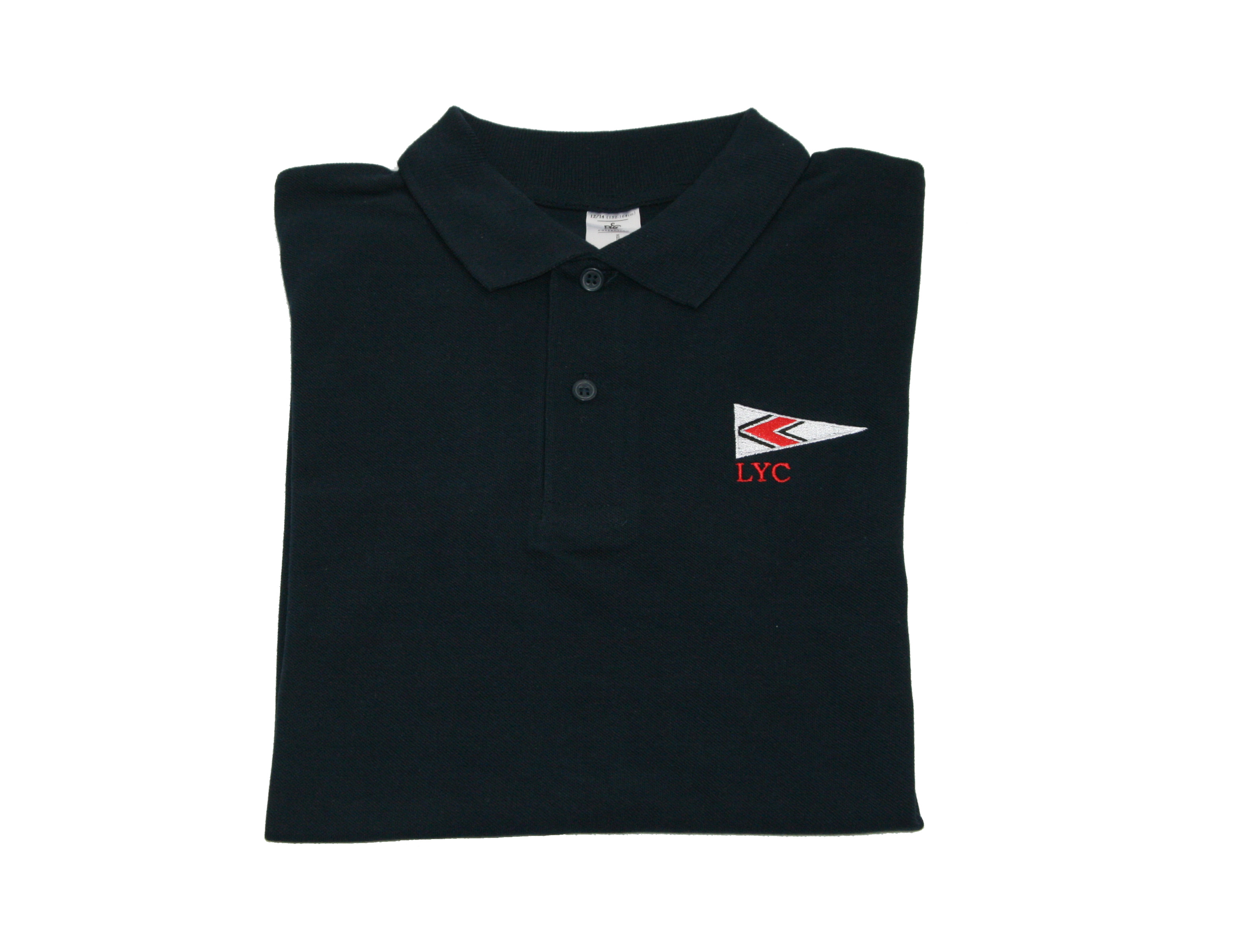 Polo-Shirt Herren | (c) Mike Gahn